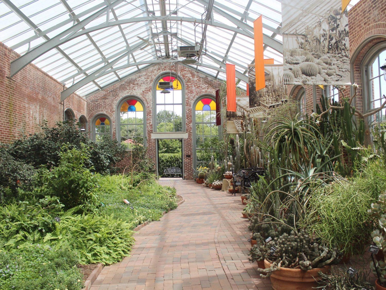 Missouri botanical garden - Missouri botanical garden st louis mo ...
