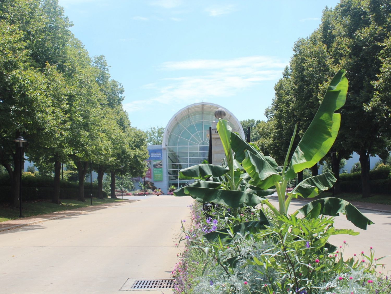 Missouri Botanical Garden St. Louis
