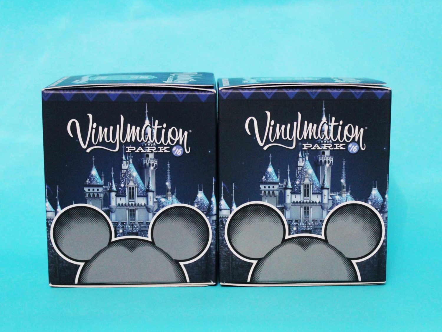 Disney Park series 16 Vinylmation