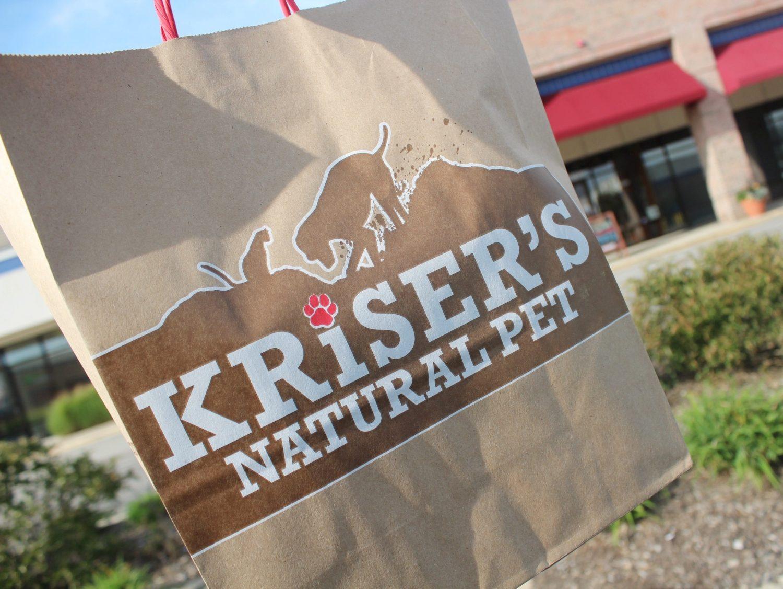 Kriser's Natural Pet Store