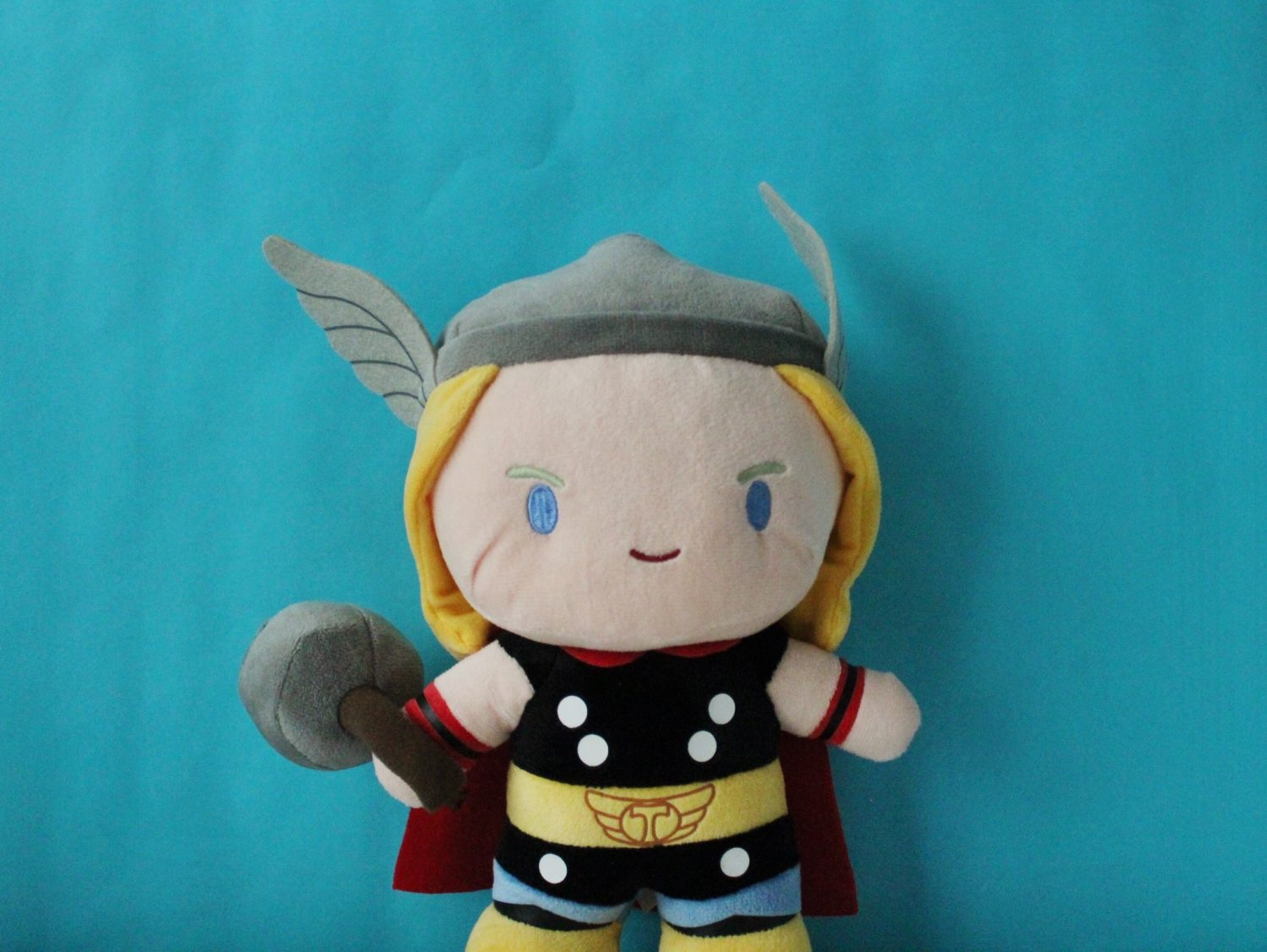 Marvel Thor Plush