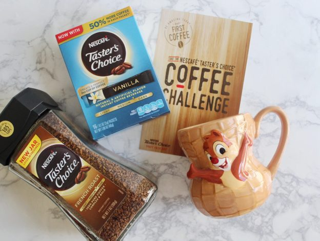 nescafe-tasters-choice-coffee-challenge