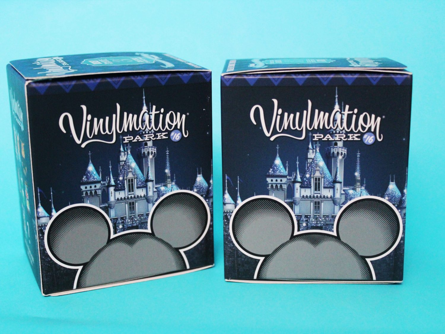 Park Series 16 Vinylmation