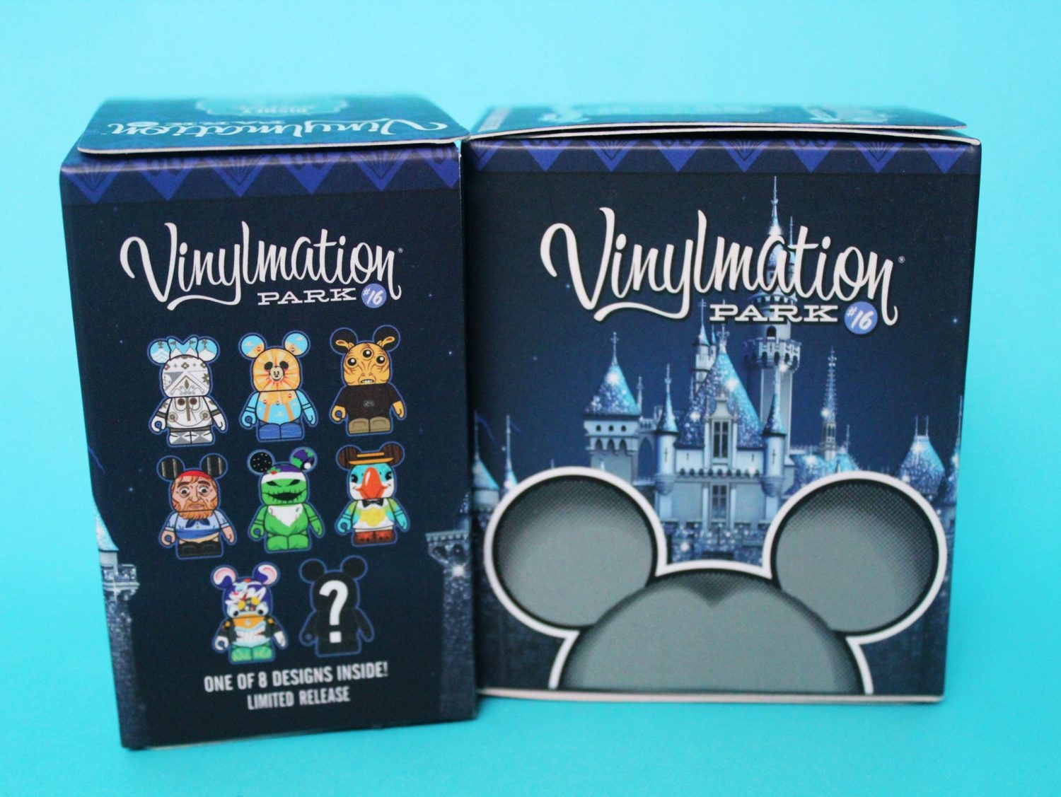 Vinylmation Park Series 16