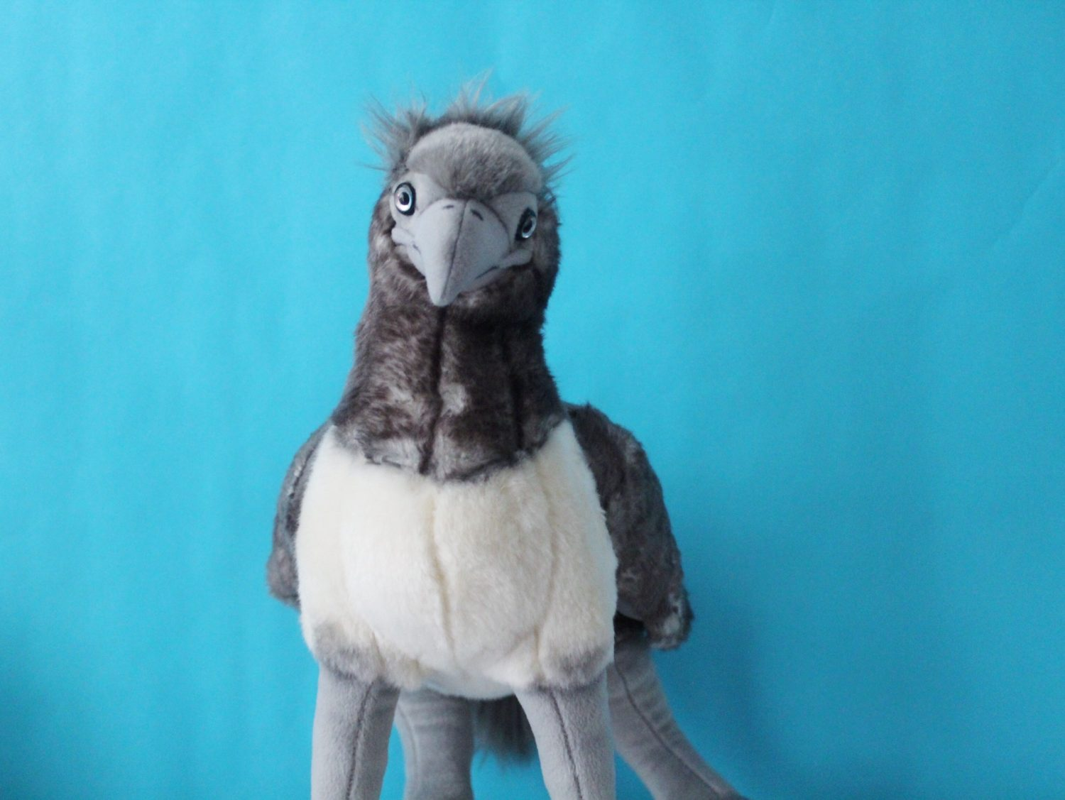 Wizarding World of Harry Potter Buckbeak Plush