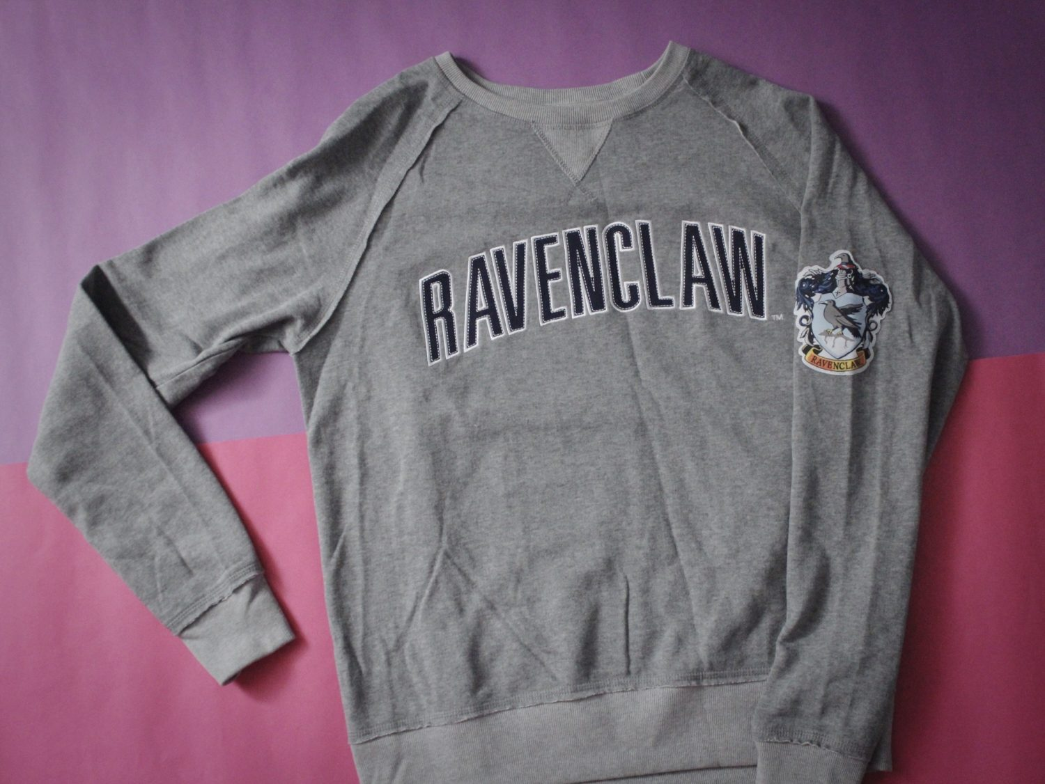 Wizarding World of Harry Potter Ravenclaw Pullover