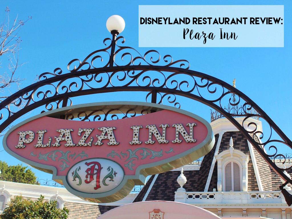 Plaza Inn Restaurant Review