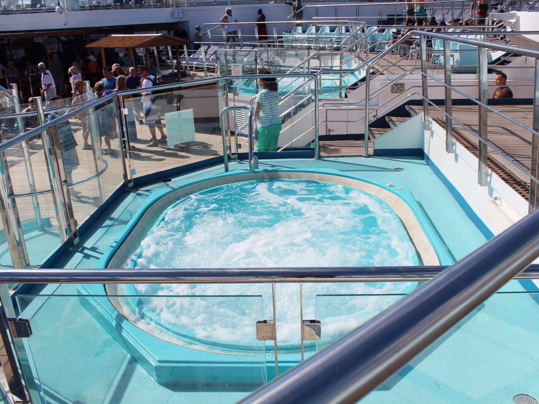 A tour of the carnival valor cruise ship balcony for All balcony cruise ship