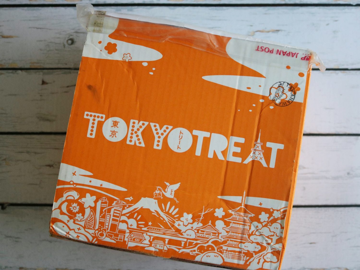 tokyotreat japan candy