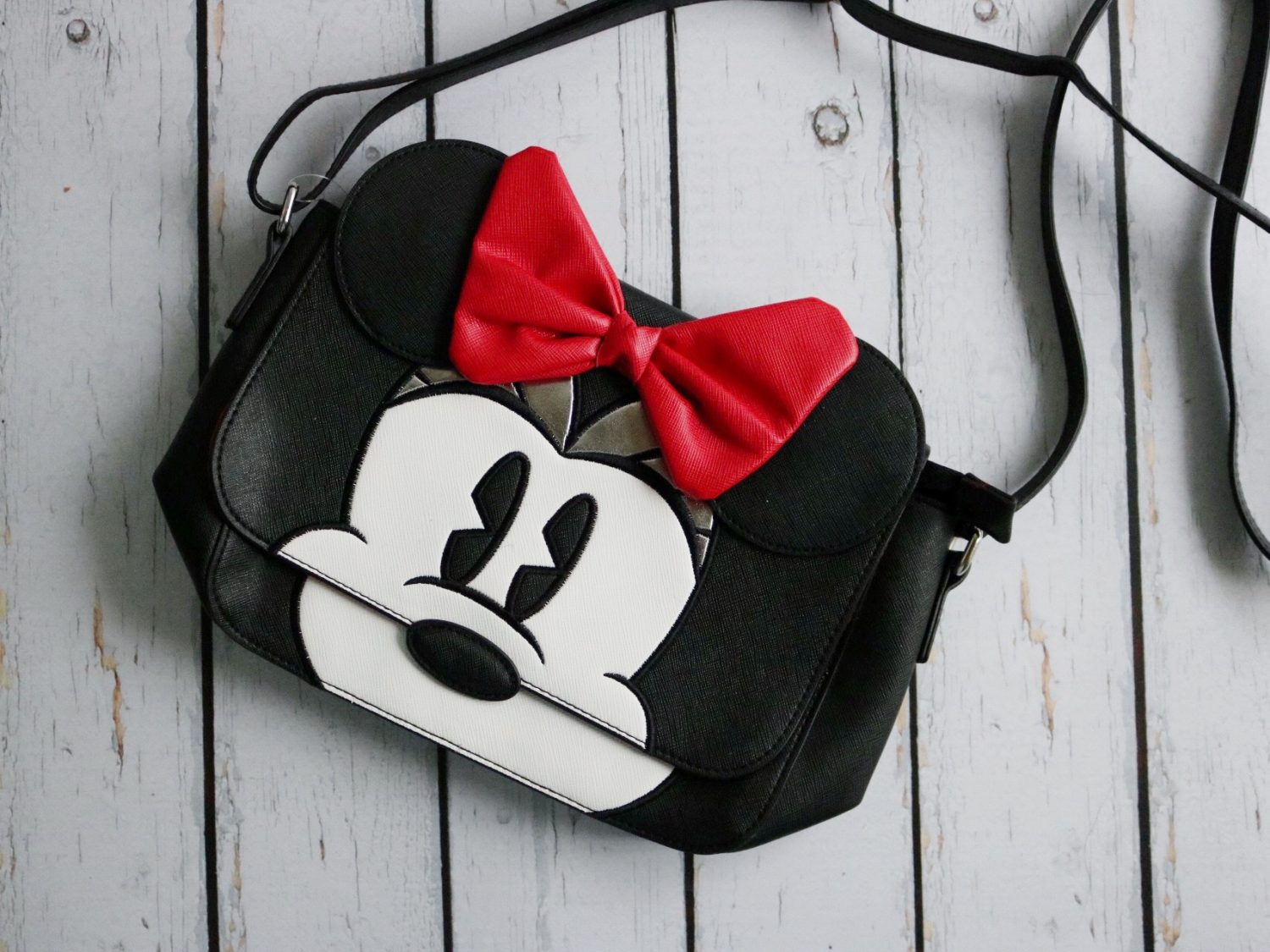 Disneyland Paris Minnie Purse