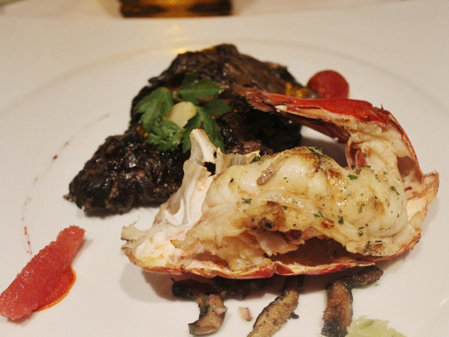 Scarlett's Steakhouse Carnival Valor