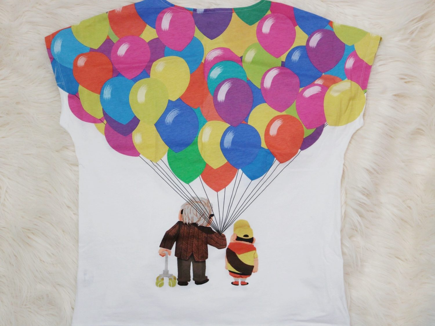 Disney Pixar UP T-Shirt