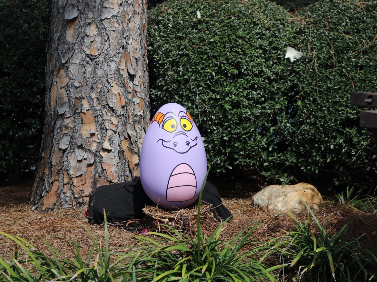 Disney Egg-stravaganza Egg Hunt at Epcot