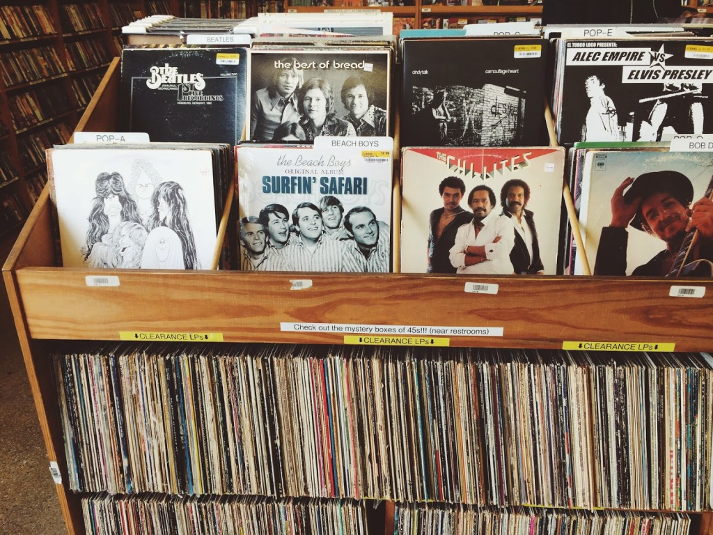 Best Record Stores in Chicago