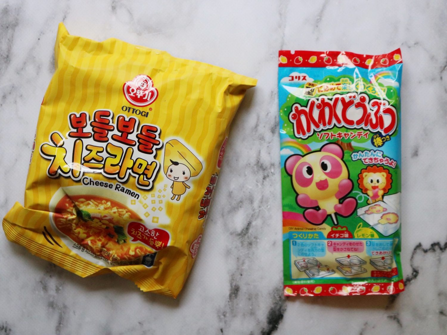 EsianBox | Monthly Asian Mystery Snack Box
