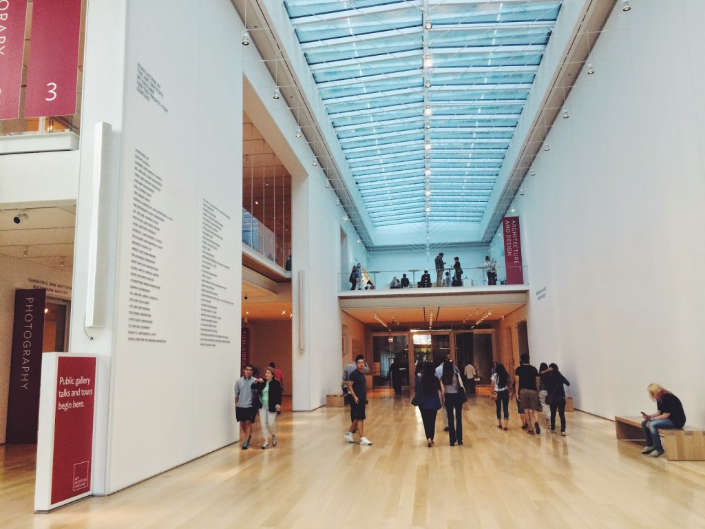 Free Museums in Chicago