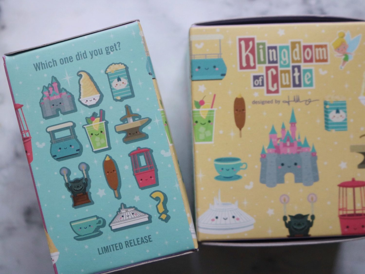 Vinylmation x WonderGround Gallery Kingdom of Cute