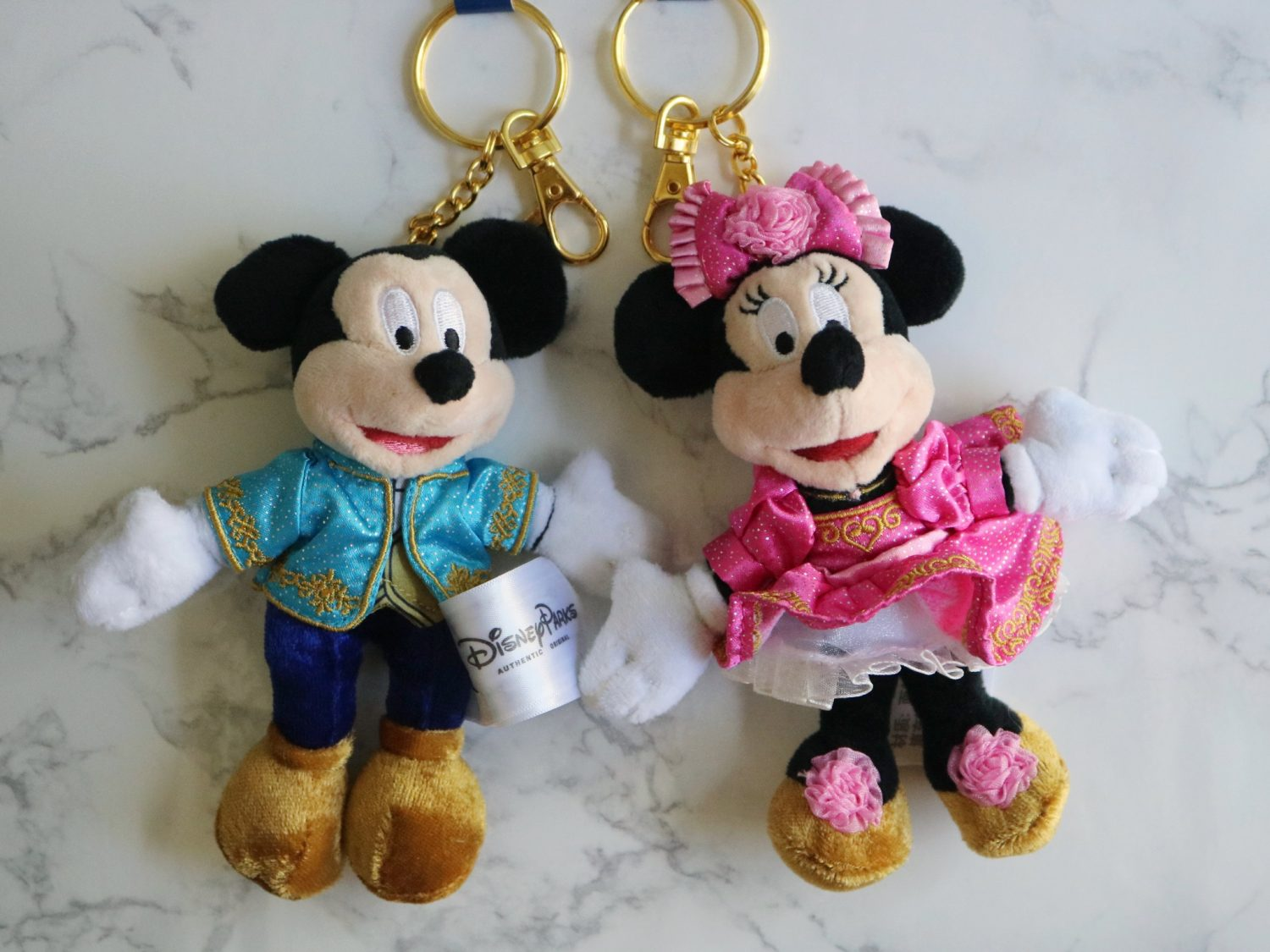 Disney World Haul