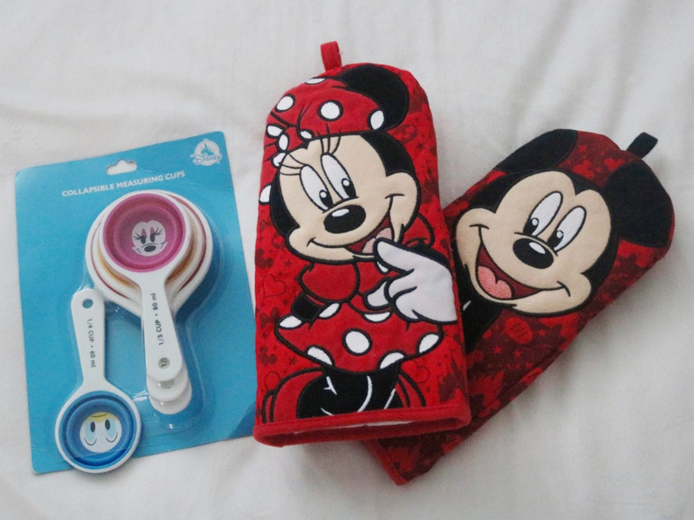 Disney Kitchen Supplies