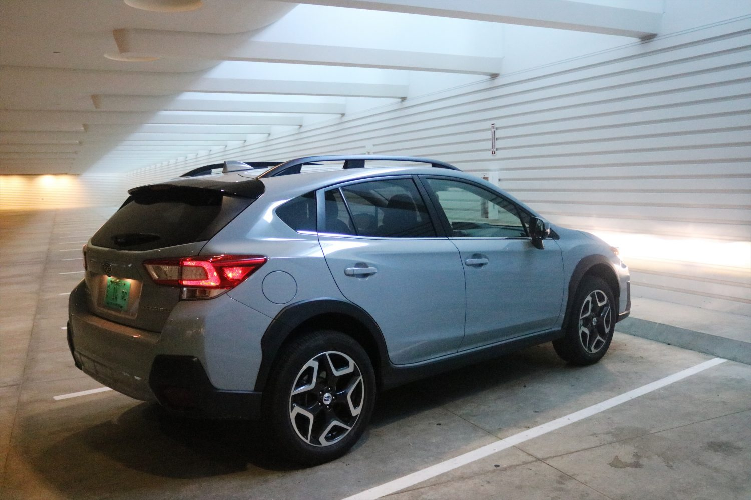 a road trip through the midwest with the 2018 subaru crosstrek simply sinova. Black Bedroom Furniture Sets. Home Design Ideas