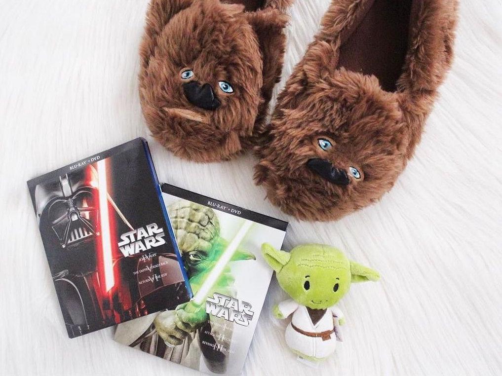 Best Star Wars Films Ranked