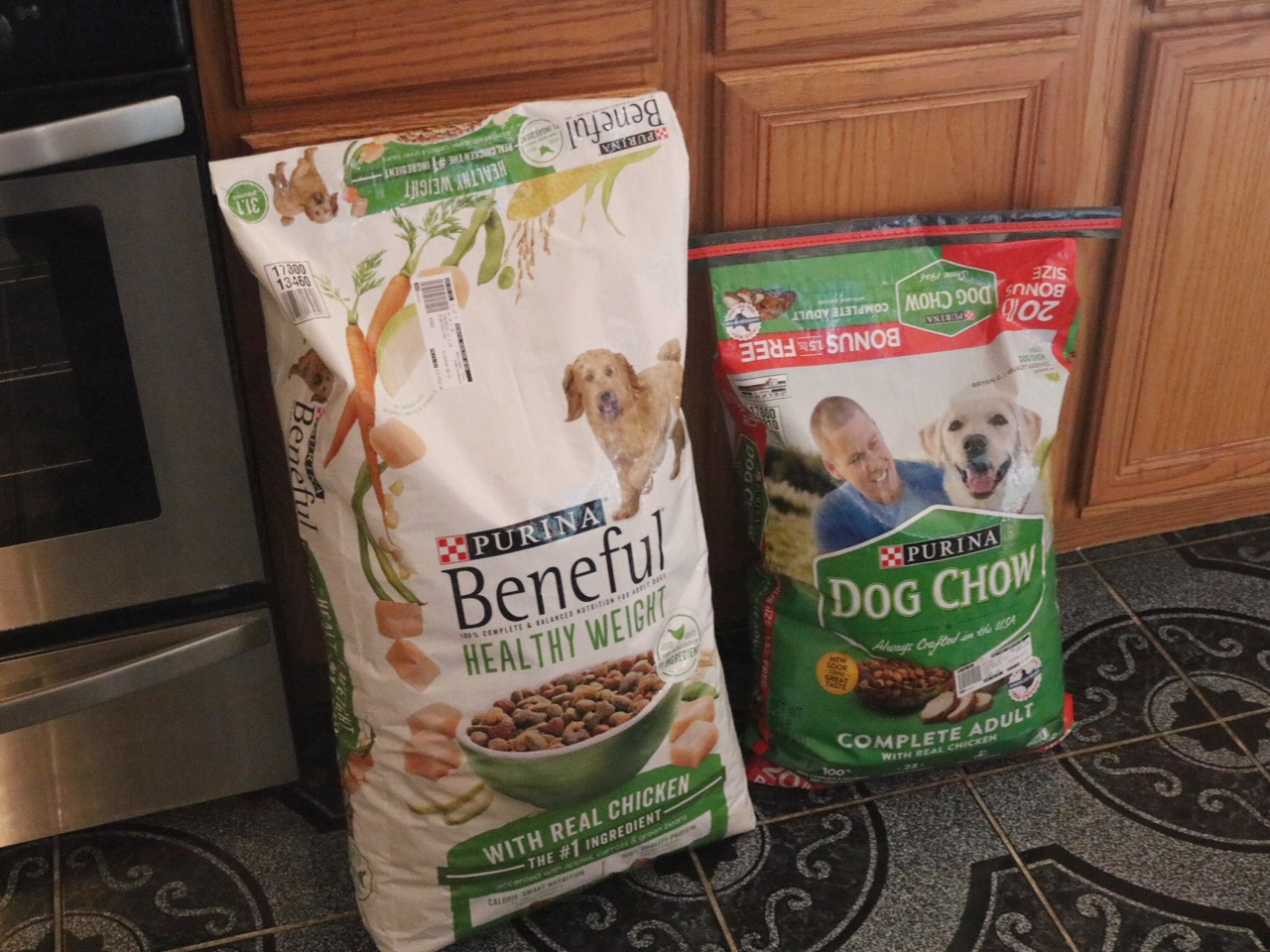 Best Dog Foods For Dieting