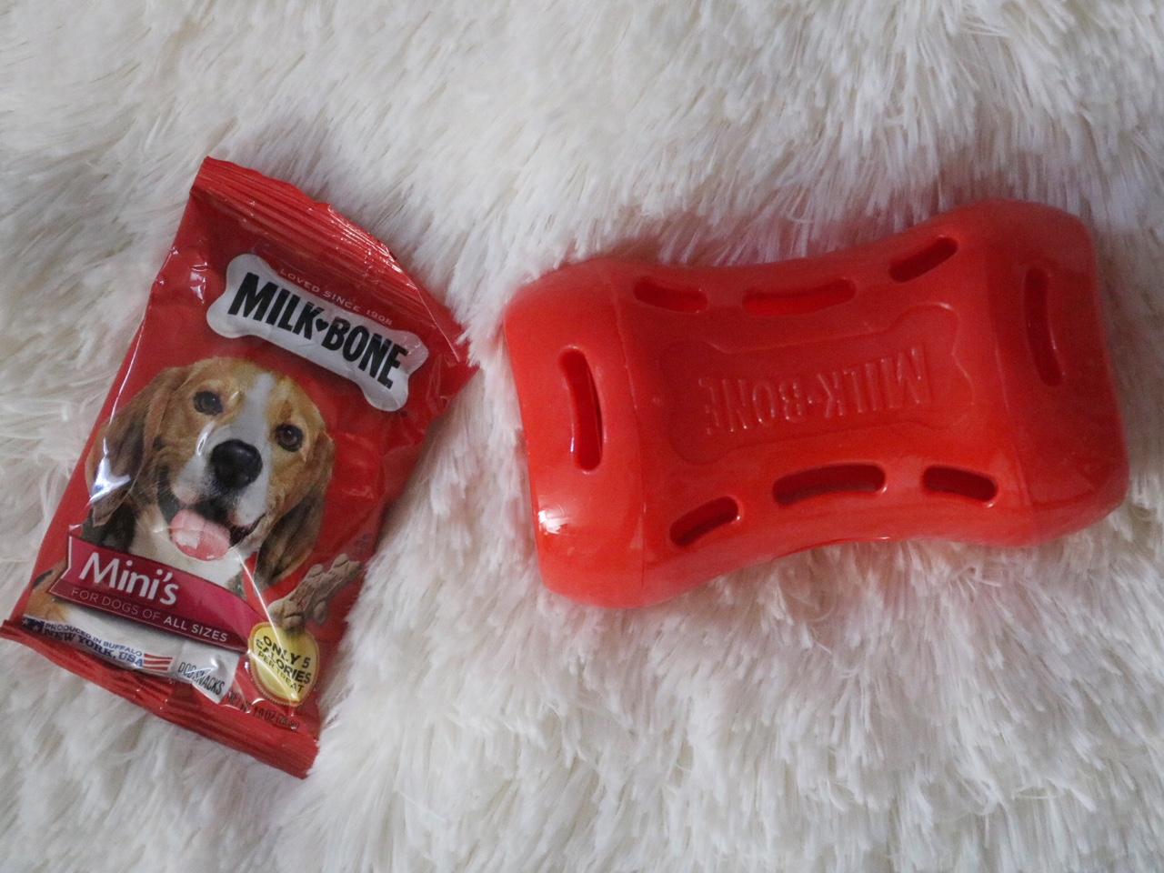 Milk-Bone Active Toys