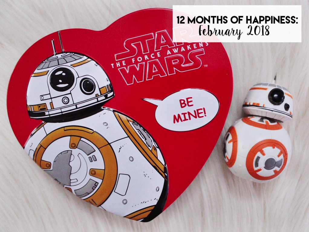 Star Wars Valentines Day Gifts