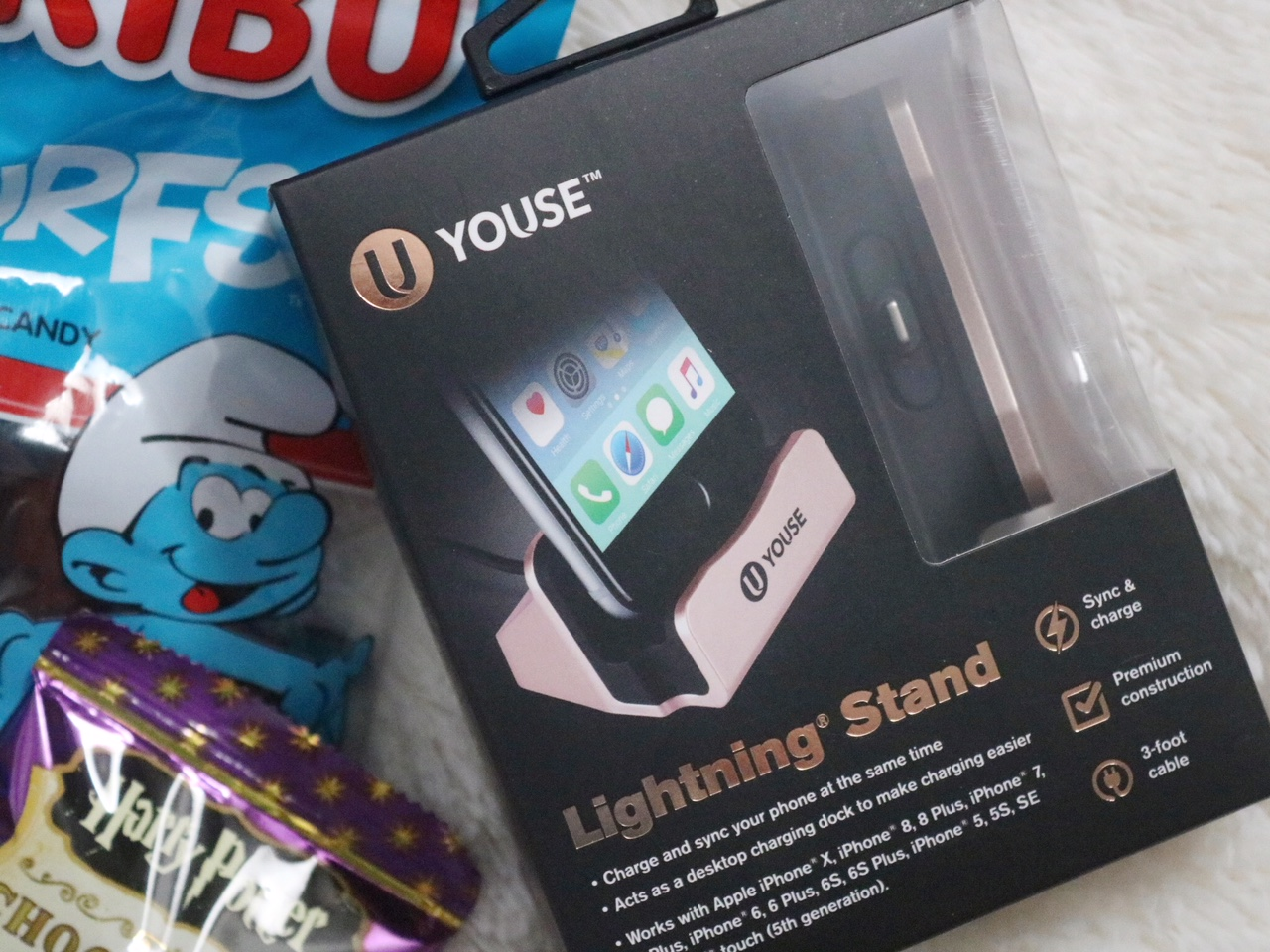 Five Below youse charger