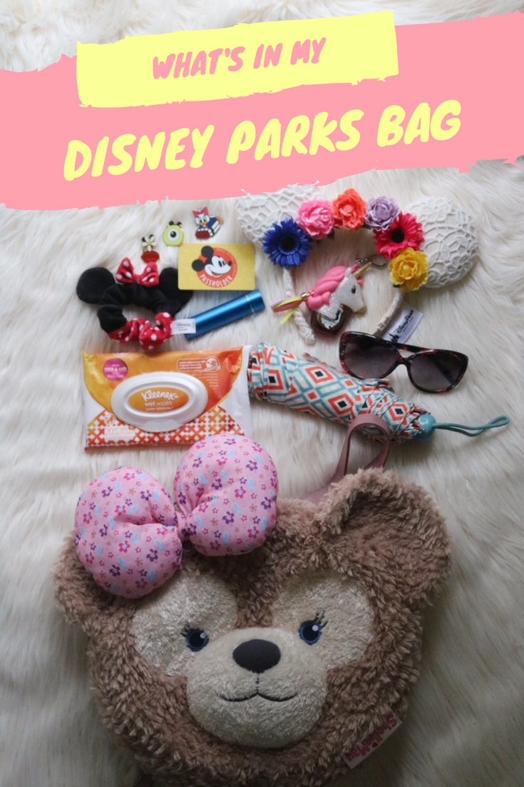 Disney World Must Haves