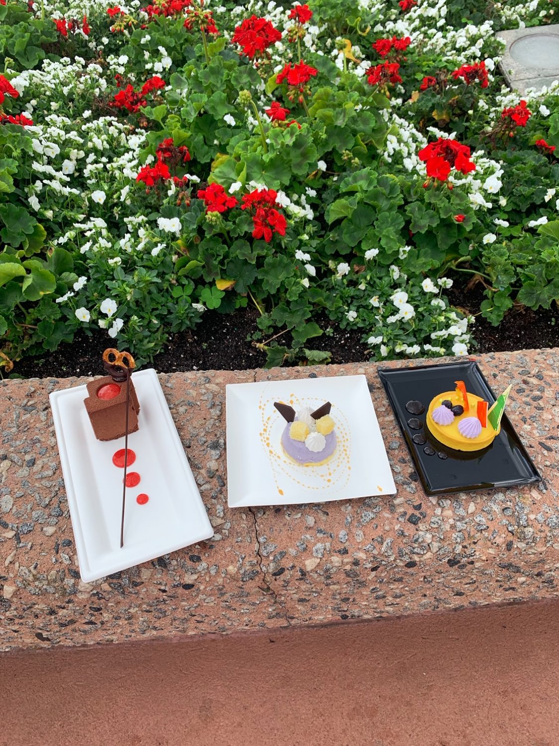 Best food at the Epcot International Festival of the Arts