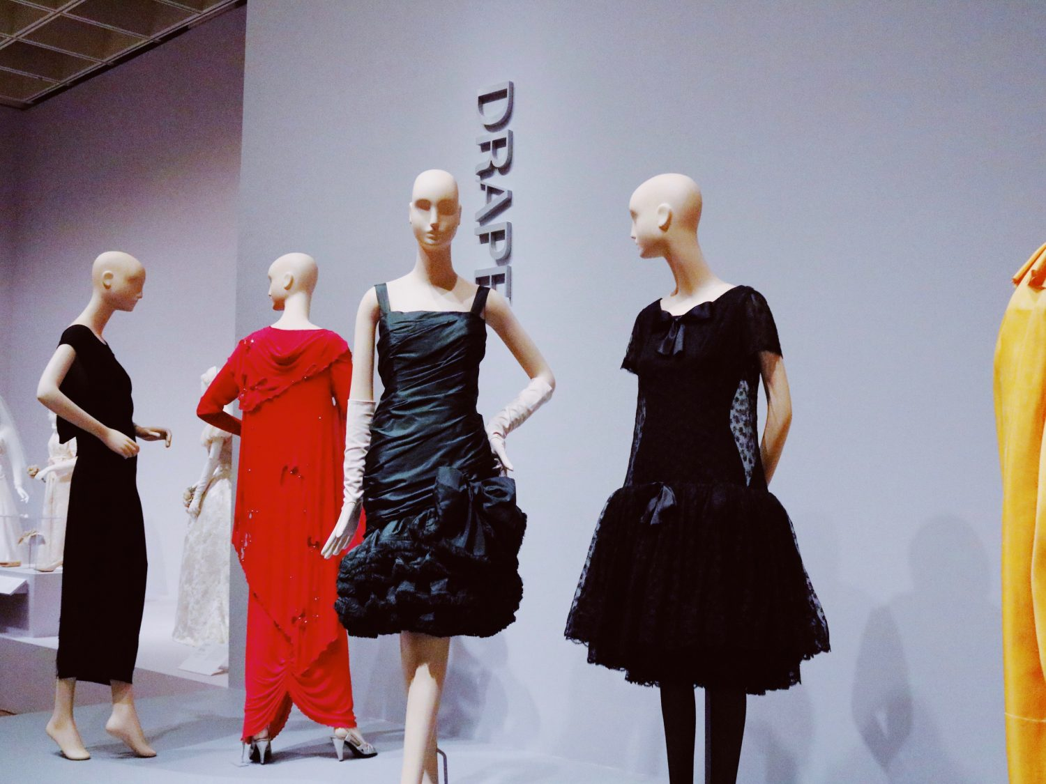 Fabulous Fashion: From Dior's New Look to Now