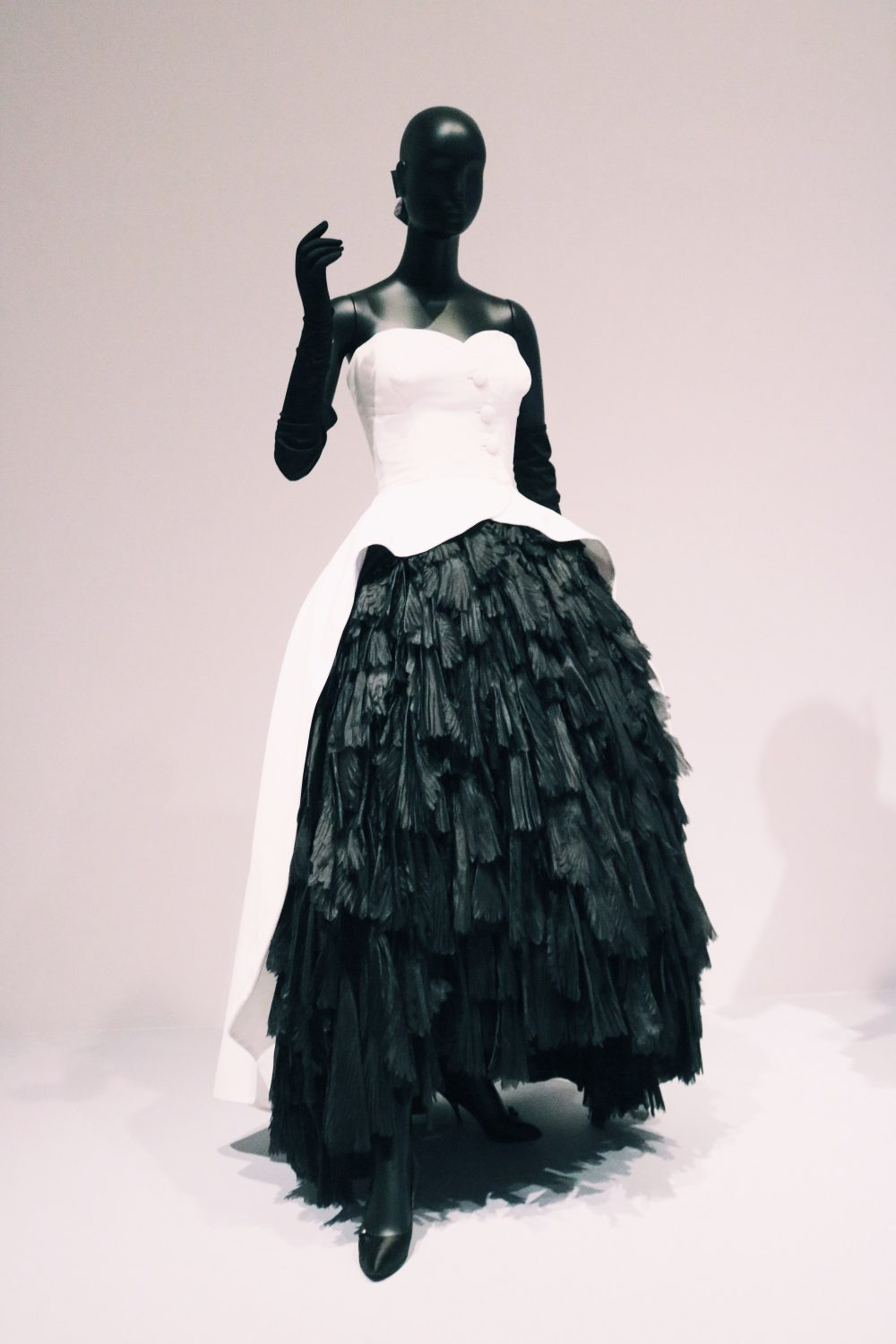 Fabulous Fashion: From Dior's New Look to Now at the Philadelphia Museum of Art