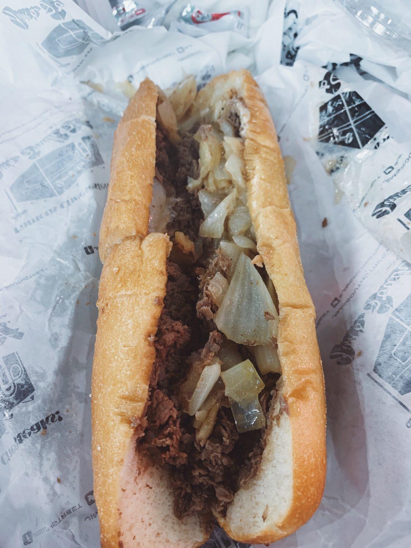 Jim's Steaks South Street, Philadelphia