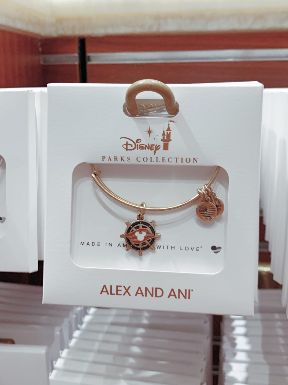 Disney Dream Disney Cruise Line Alex and Ani Bracelets