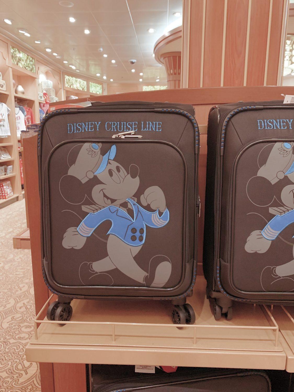 Disney Dream Disney Cruise Line Luggage