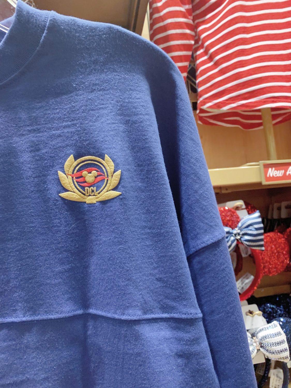 Disney Dream Disney Cruise Line Spirit Jersey