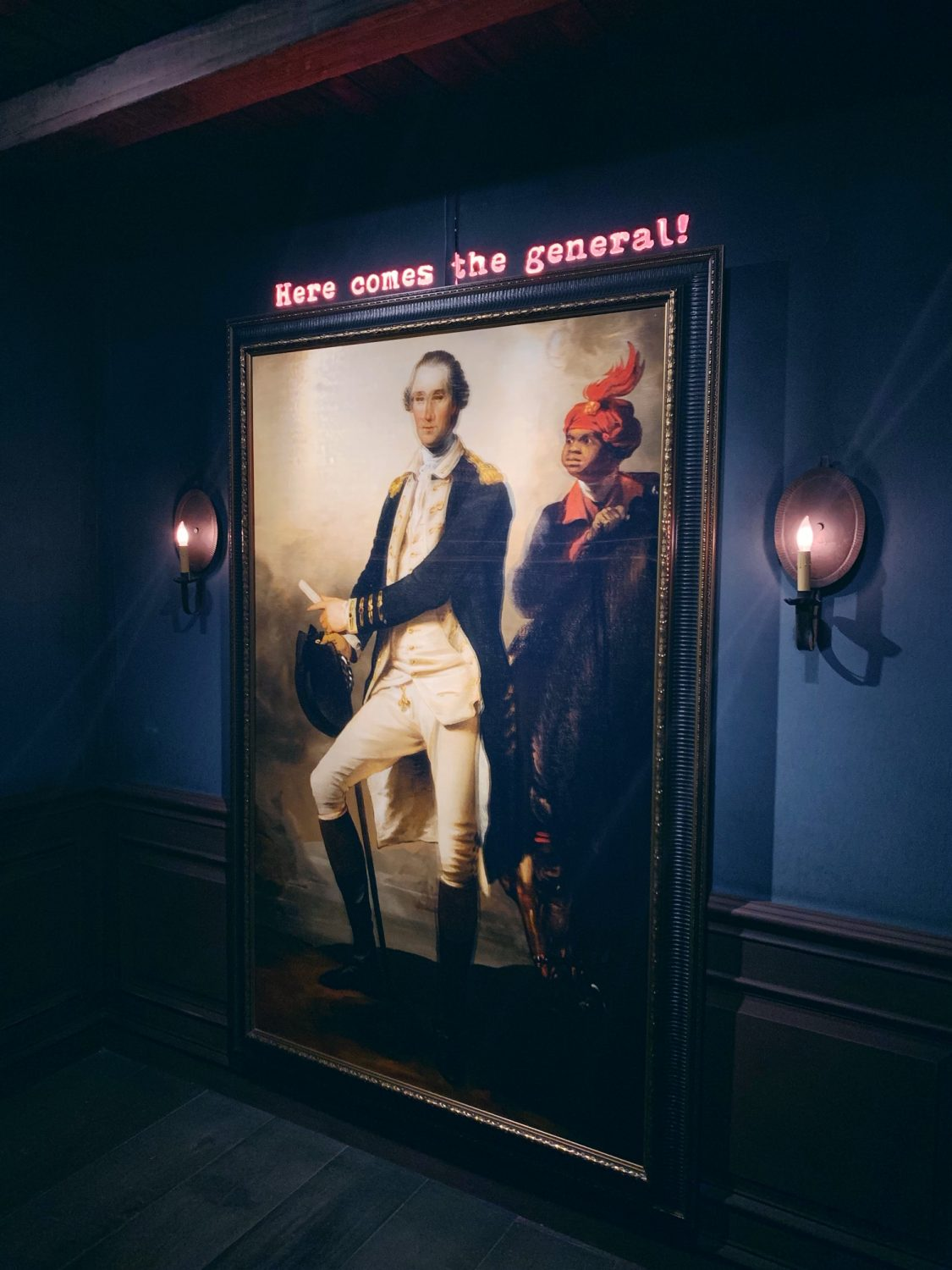 Hamilton: The Exhibition