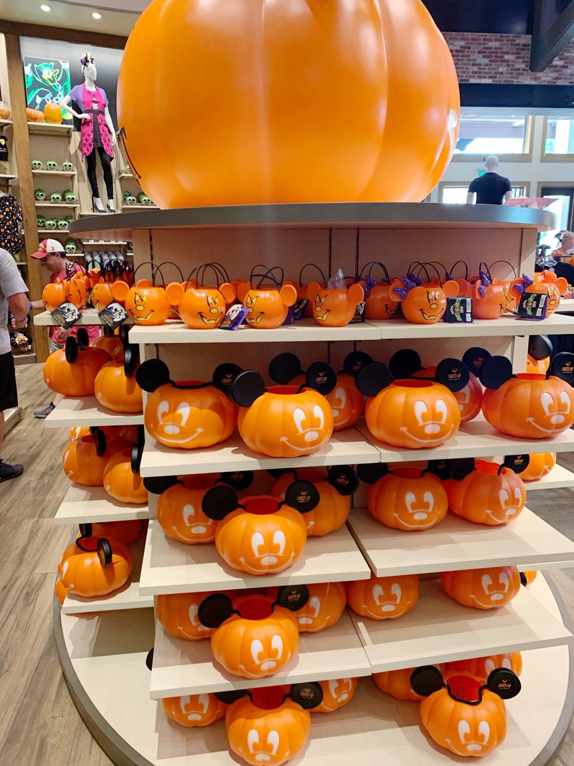 2019 Disney Halloween Merchandise | Disney World | World of Disney Halloween Merchandise