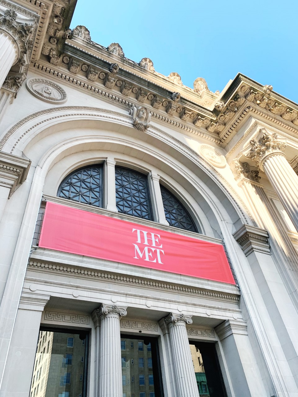 What to Do, Eat and See in NYC: The Metropolitan Museum of Art