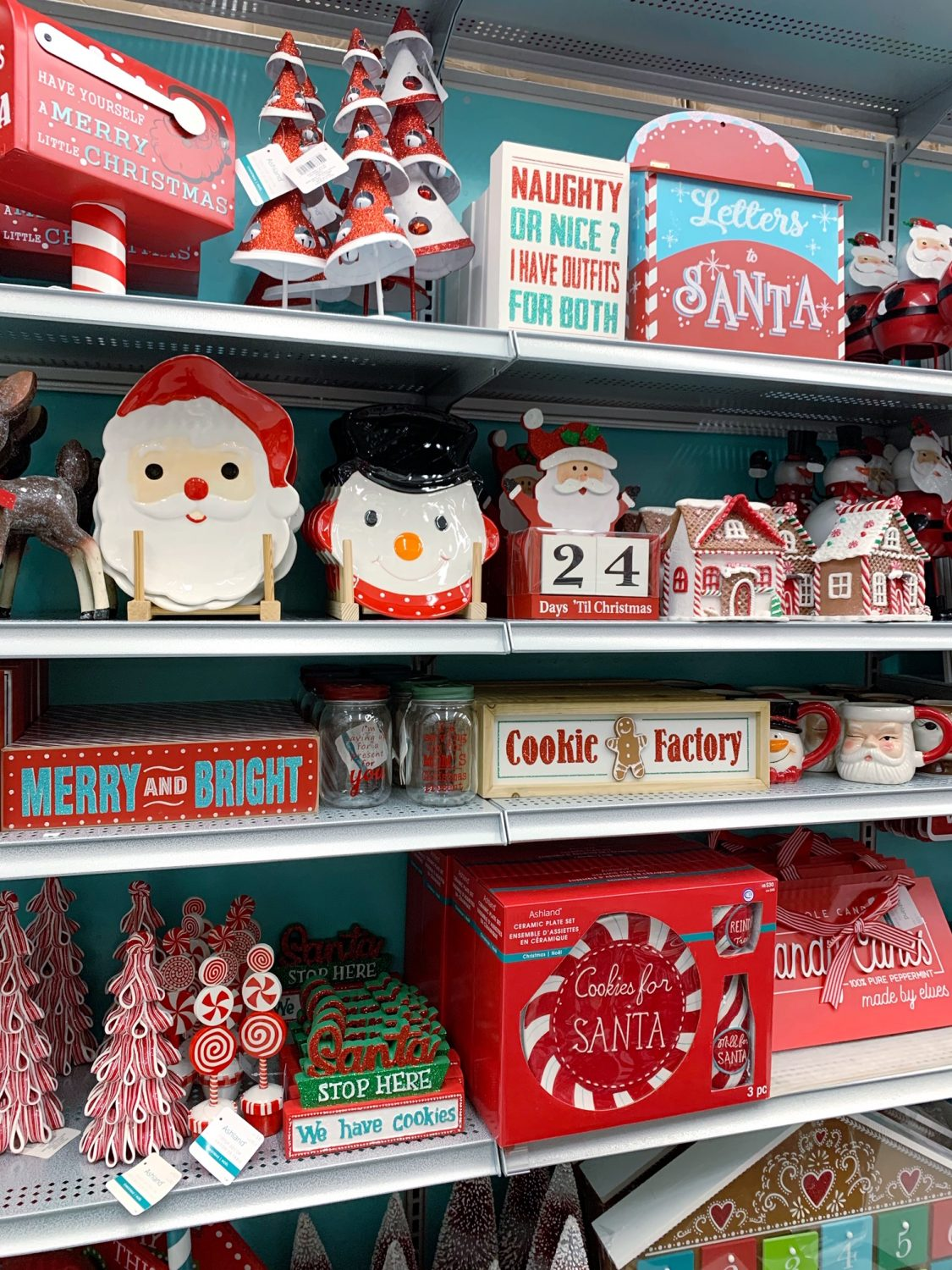 Michaels Christmas Collection