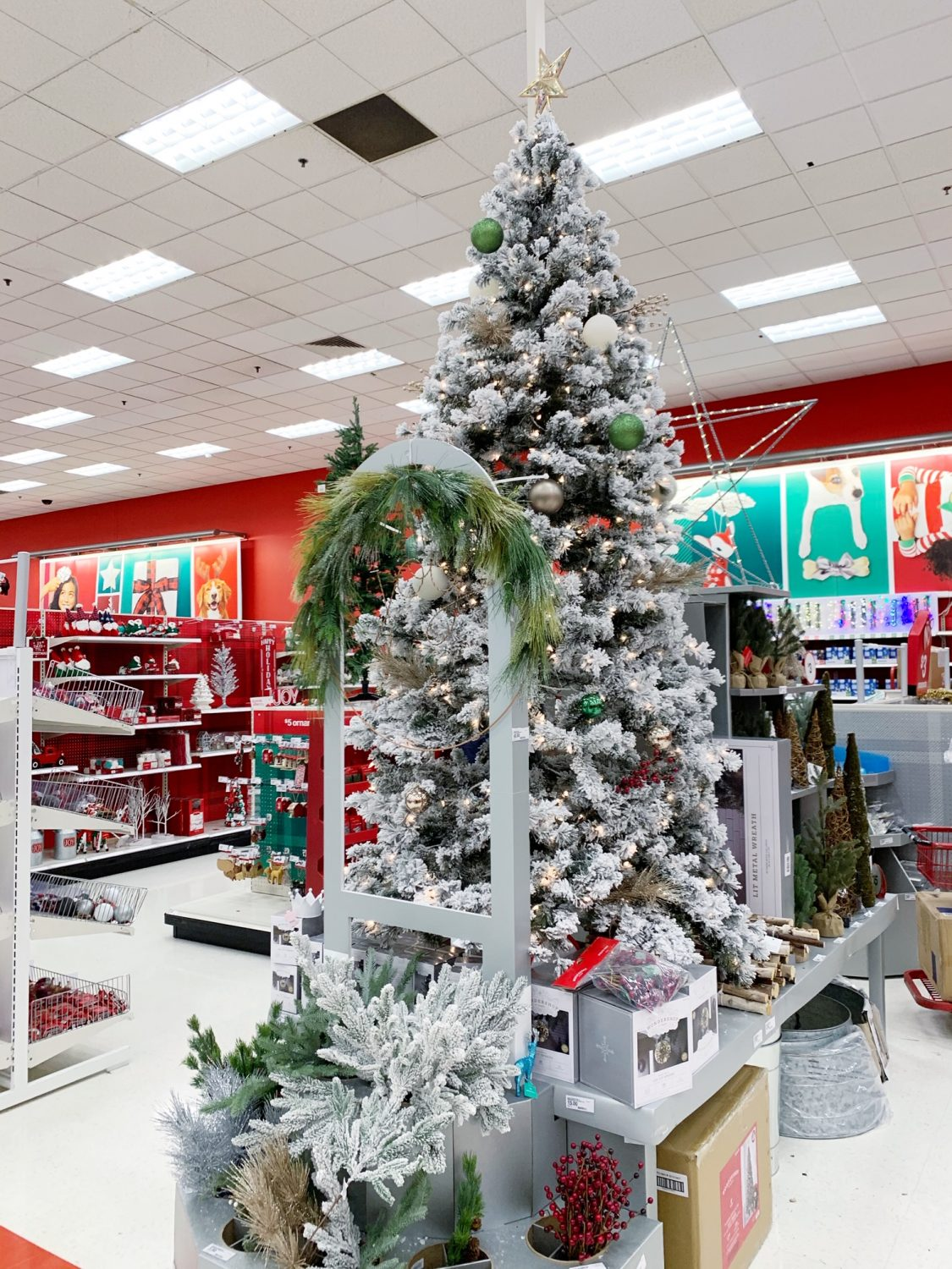 Target Holiday Collection
