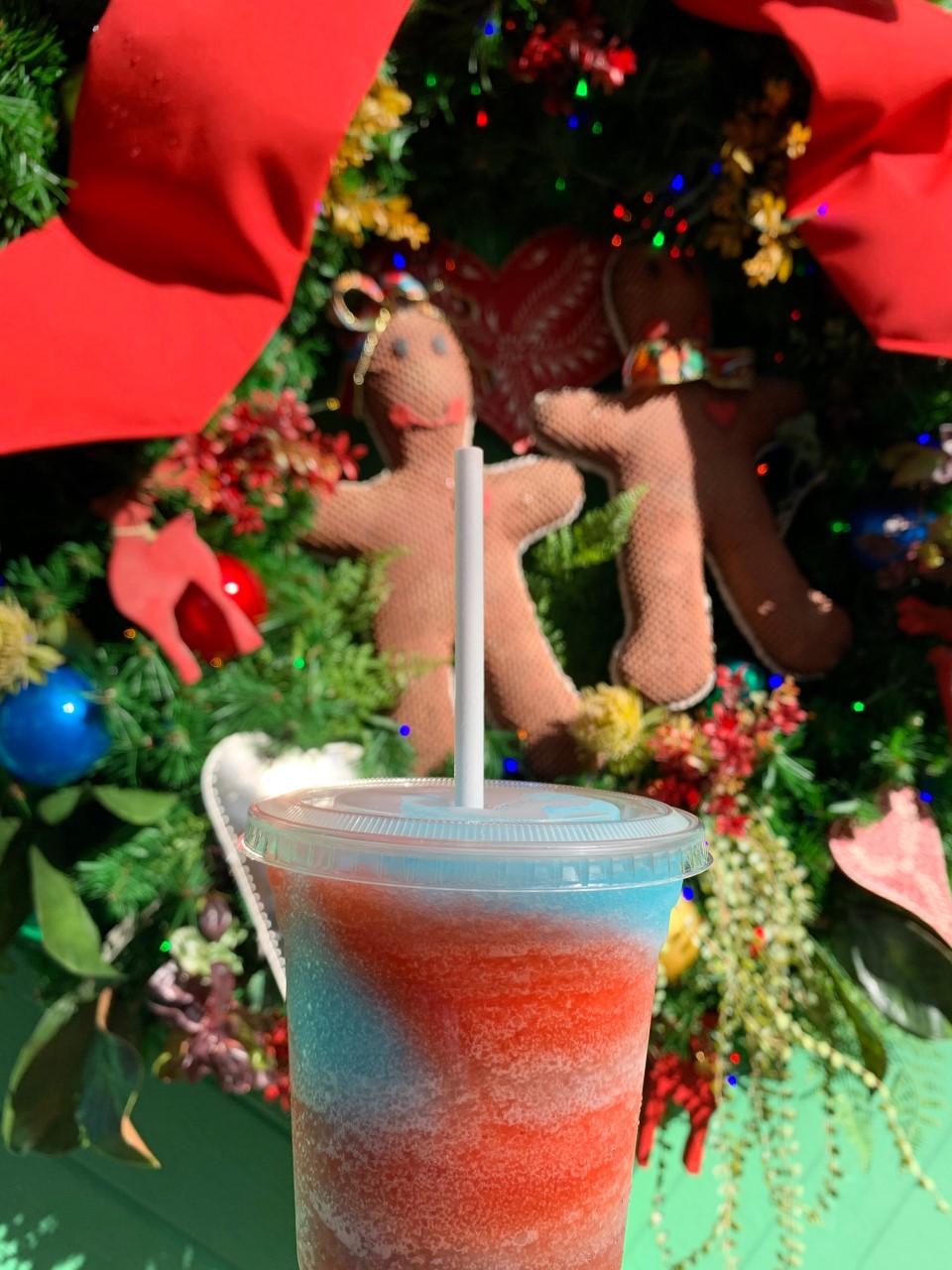 Goofy's Candy Company Goofy's Glacier