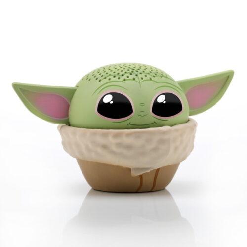 Baby Yoda Merchandise Baby Yoda Speaker