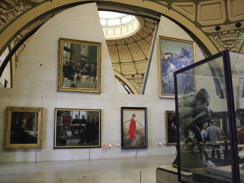 Musée d'Orsay Paris France