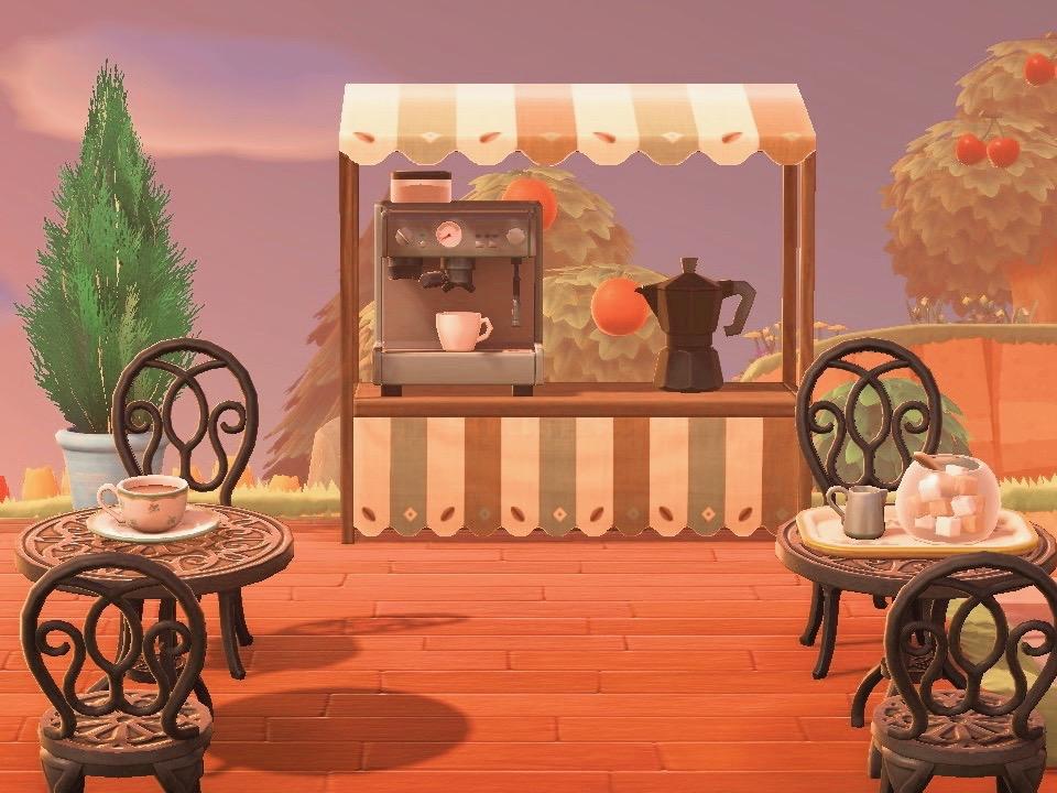 Animal Crossing New Horizons Island Ideas