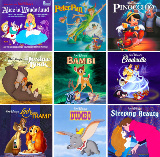 Monday S Music Best Songs From Disney S Golden Age