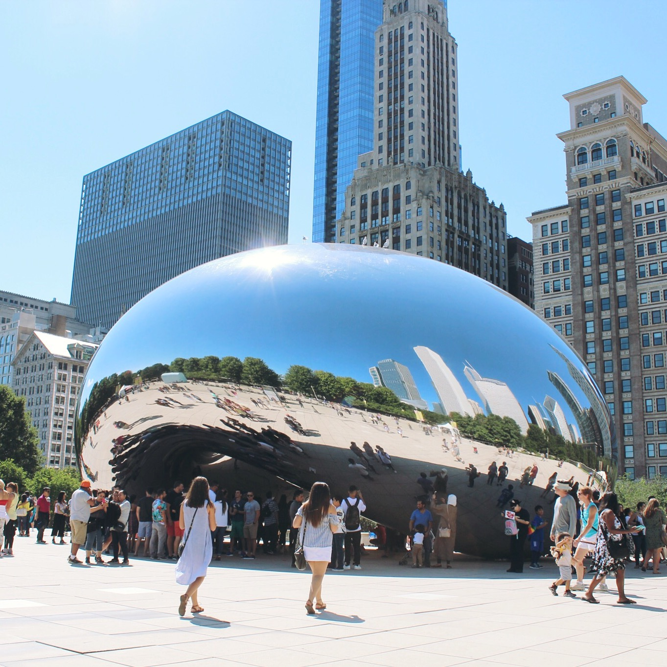 10 Reasons Why I Love Living In Chicago Simply Sinova